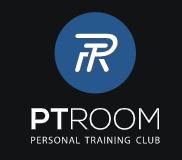 Logo PT Room